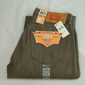 Левис Levis 501® Original Shrink-to-fit Jeans
