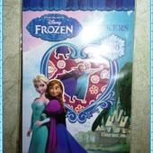 Наклейки Frozen