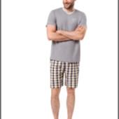 Мужской комплект для дома пижама Польша