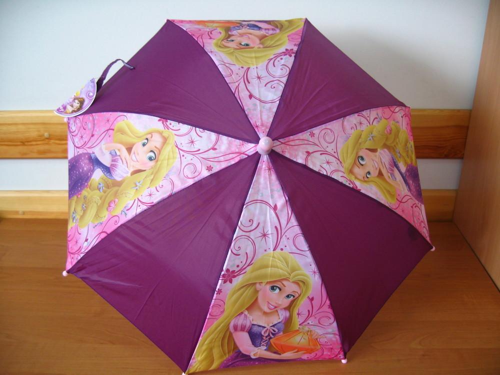 Зонтик детский Disney для девочки фото №1
