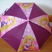 Зонтик детский Disney для девочки