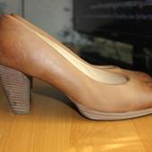 Туфли кожаные Paul Green