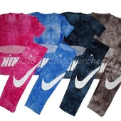 Летний спортивный костюм Nike. Разные цвета.