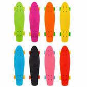 Скейт Пенни борд (Penny board) арт. 466-1077 разных цветов