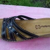 Кожаная женская обувь недорого