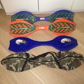 Детский рипстик - двухколесный скейт