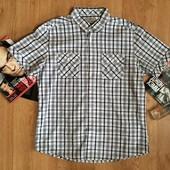 Качественная мужская рубашка Angelo Litrico