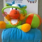 Мягкая игрушка на коляску Canpol Канпол