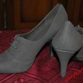 Bershka Шикарные Новые Туфли Испания