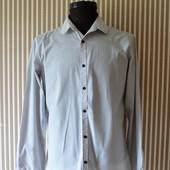 Классная мужская рубашка от Next в идеальном состоянии