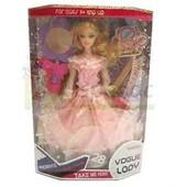 купить куклу с аксесуарами
