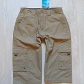 Новые крутые удлиненные шорты от дорого бренда для парня. Mountain Warehouse Kids. Размер 13 лет.