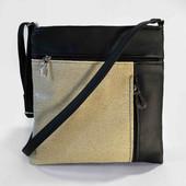 Женская сумка-планшет Diana, в расцветках