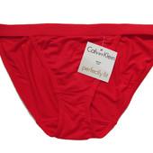Женские трусики танга Calvin Klein. Акционная цена!