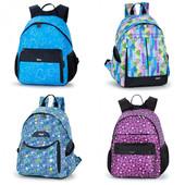 Школьные рюкзаки Dolly для 1-2 класса