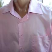 Фірмова стильна ділова рубашка Benodu.41-42