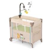 Манеж для новорожденного hauck Dream'n Care Center