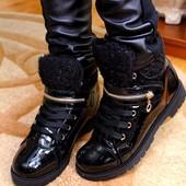 Ботиночки. Новая цена!