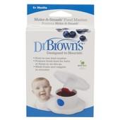 Пресс для продуктов Dr. Brown's™ Designed to Nourish™