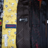 хорощие и качественые галстуки  1-н галстук на выбор