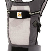 Эрго-рюкзак Ergobaby Carrier Performance Ventus Black