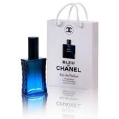 Мужской аромат Chanel Bleu de Chanel