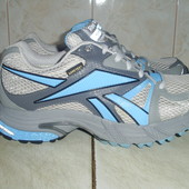 Reebok road plus gtx Gore-Tex (дл.ст. 25,5 см р39)
