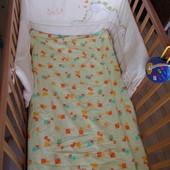 Защита, постельное белье Italbaby