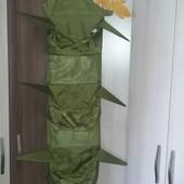 Подвесная корзина для игрушек Ikea