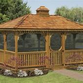 Сетка москитная рулонная для окон домов, беседок, террас, лоджий, ширина 1,5 м