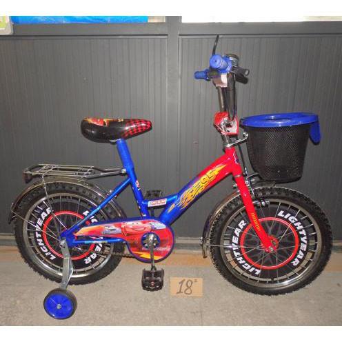 Акция мустанг тачки велосипед 12-20 mustang cars фото №1