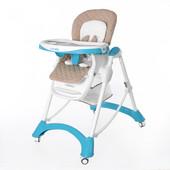 Карело Карамель 9501 стульчик для кормления Carrello Caramel