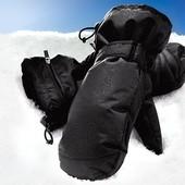 Лыжные рукавицы 6.5 разм. Tchibo Германия