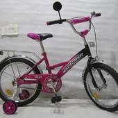 Велосипед двухколесный Tilly Explorer T 21811