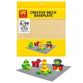 Поле для конструкторов Lego и аналогов