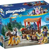 Playmobil 6695 Рыцарский турнир короля Артура