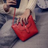 3-42 Женская сумочка Secret / клатч