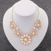 4-31 Жемчужное ожерелье