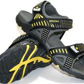 мужские спортивные босоножки,сандалии 41-46