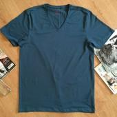 Мужская футболка Zara Man