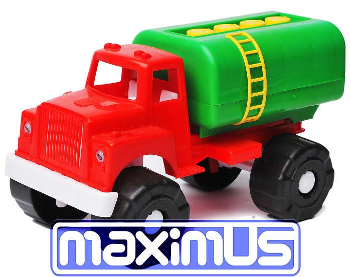 Макс молоковоз авто 5191 фото №1