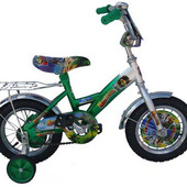 Акция Мустанг Мадагаскар 12 14 16 18 20 детский велосипед Mustang