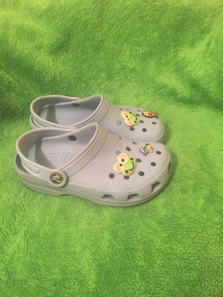 Crocs 32-33раз фото №1