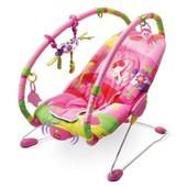 Массажное кресло Tiny Love Маленькая принцесса