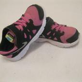 яркие кросовки Nike (Найк) 27раз