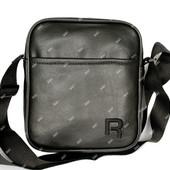 Модная мужская сумка через плечо под Reebok (R-05)