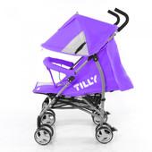 Детская коляска-трость Tilly Lander SB-0009 новая разных цветов