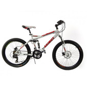 Азимут Рейс 26 Azimut Race GD горный спортивный подростковый велосипед