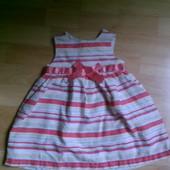 Платьице, платье 6-9 месяцев