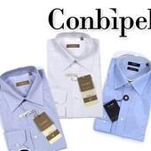 рубашки Италия 41,43 p. М